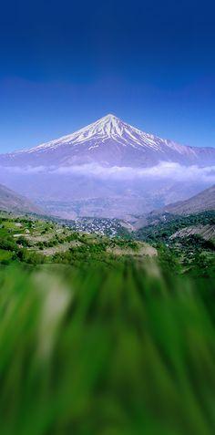 ♥ Nava Village-Amol,Mazandaran,IRAN  Iran Traveling Center http://irantravelingcenter.com #iran #travel #nature
