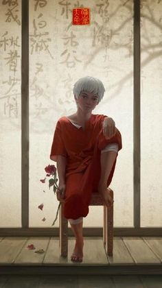 Anime Art Girl, Manga Art, Male Character, Legends And Myths, Natsume Yuujinchou, Eyes Problems, Environmental Health, Manga Love, Big Fish