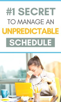 Do you need time management tips for your busy schedule? Do you have an unpredictable or irregular work schedule? Want tips for working remotely? Do you work from home and deal with distractions from kids? Are you struggling with ADHD or ADD distraction and no focus? Get ready for some new skills to organize your life and activities so you can find the motivation to reach your goals and increase your productivity whether you're a busy mom, working woman, or entrepreneur. Time Management Tools, Time Management Strategies, Doctor On Call, Feeling Frustrated, Daily Routines, Personal Goals, Work Life Balance, Self Care Routine, Working Woman