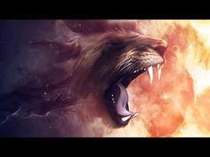TroyBoi playlist Wallpaper Size, Animal Wallpaper, What Is Digital Art, Lion Star, Lion Illustration, Electro Music, Colossal Art, Silhouette Art, Keep It Real
