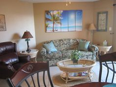 Destin Florida vacation condo - now booking for August.   www.vrbo.com/432688