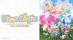 'Hina Logic ~from Luck & Logic~' Blu-ray Anime Teaser Lands