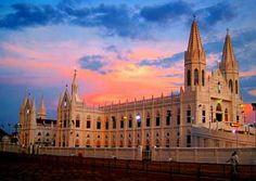 Vilakaani Naresh Kagathi S Collection Of 10 Church Ideas