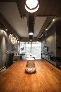AO Studios_The Minton Apartment, Singapore