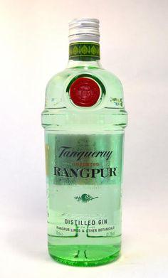 Tanqueray Rangpur 41,3%