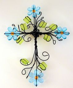 This is one of the next Crosses for my Cross Wall