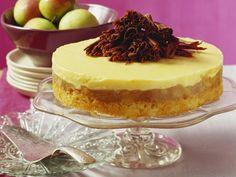 Einfach himmlisch, diese luftig-lockeren Kuchen und Torten mit Eierlikör! Backen Sie sich in Frühlingsstimmung mit Biscuittorte, Schokokuchen und Co.