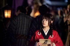 浅野凜役を演じる杉咲花 ©沙村広明/講談社 ©2017映画「無限の住人」製作委員会