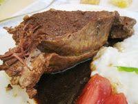 Keperi al Horno - Platos Y Recetas de Cocina Bolivianas