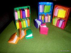 MI MUNDO GUMI: origami