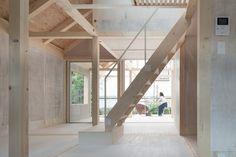 Galería - Casa en Shinkawa / Yoshichika Takagi - 6