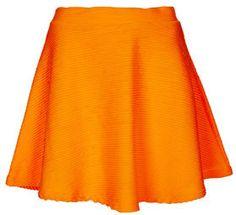 #Topshop                  #Skirt                    #TopShop #Orange #Textured #Skater #Skirt           TopShop Orange Textured Skater Skirt                                          http://www.seapai.com/product.aspx?PID=586555