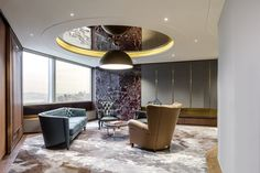 Gallery of VMS Investment Group Headquarters / Aedas Interiors - 2