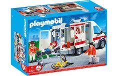 Playmobil toys over at BestToysForBoys.co.uk