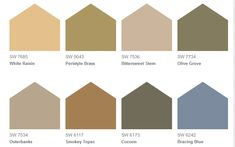 Tuscan+Wall+Colors   ... you match up your desired colors for your tuscan color palette enjoy