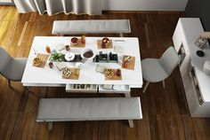 Table 4 You By Vox collection