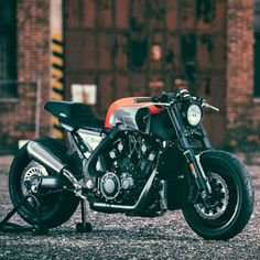 Infrared VMax by JVB Moto.