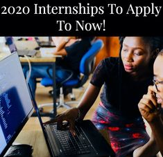 Internship opportunities for college students!  #internships #college #writing #summer