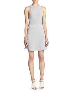 3.1 Phillip Lim - Textured Knit Dress