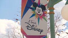 Disney California Adventure, Disneyland Resort, Disney S, The Creator, Touch, Character, Food, Essen, Meals