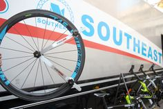 Raceone EasyTUBE an indispensable tool of Team Southeast at the #giroItalia