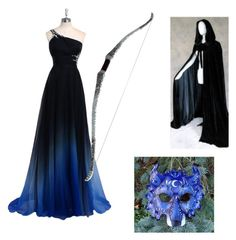 Lupa Goddess of wolves Pretty Outfits, Pretty Dresses, Beautiful Outfits, Cosplay Outfits, Dress Outfits, Fashion Outfits, Dress Shoes, Shoes Heels, Ball Dresses