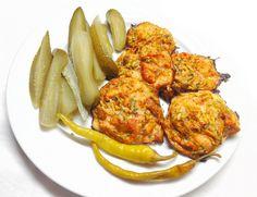 A csirkemell ezer arca. Tandoori Chicken, Healthy Recipes, Ethnic Recipes, Bors, Recipes, Healthy Eating Recipes, Healthy Food Recipes, Clean Eating Recipes, Healthy Diet Recipes