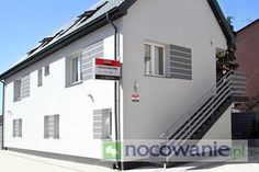 DASK HOLIDAY to doskonały obiekt położony w centrum Łeby z pokojami 2 - 5 osobowymi  Szczegóły oferty: http://www.nocowanie.pl/noclegi/leba/pensjonaty/122544/
