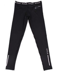 DEAD Studios Sports Full Tights - SWIM & ACTIVE.    These tights don't just look good - they are technically functional too...