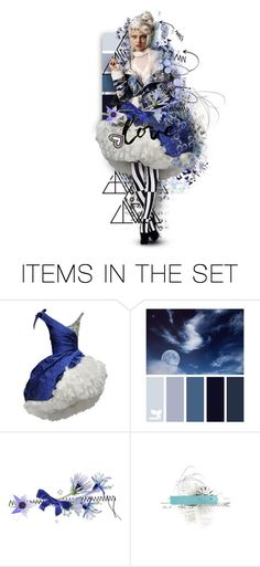 """Eternal Love"" by mycau ❤ liked on Polyvore featuring art"