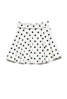 Polka Dot Skater Skirt (Kids)