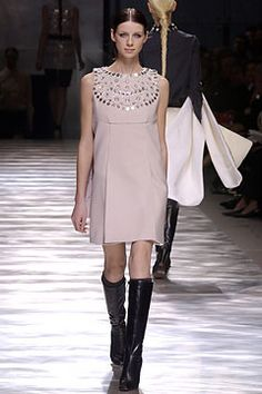 Louis Vuitton | Fall 2003 Ready-to-Wear Collection | Style.com