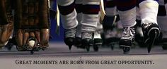 "1980 US Olympic ""Miracle on Ice"" Hockey Team - Quote by Herb Brooks Olympic Hockey, Usa Hockey, Hockey Goalie, Hockey Teams, Hockey Players, Hockey Stuff, Ice Hockey Quotes, Quotes Girlfriend, Hockey Room"