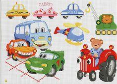 sandylandya@outlook.es  cars & bears
