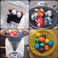 ☺️ Bald wird's wieder bunt! … in 4 Wochen ist Ostern!...
