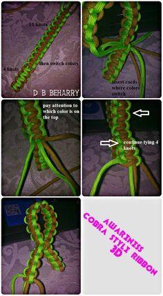 File:Cobra Awareness Ribbon 3D.jpg