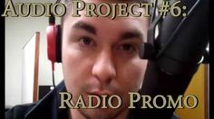 Audio project 6!