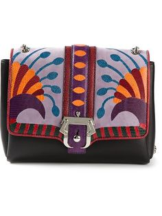 Paula Cademartori - 'Alice' Cross Body Bag