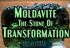 by Joe Webbe, Our Crystal Experience Wow! Where to start! Moldavite is not a crystal, it is a tektite, and the only tektite considered to be, gem quality. There is much lore connected with this sto…