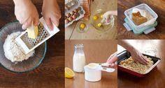 Secret Baking Hacks: The Basics