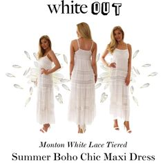 """""""White Out"""" by designerdesirables on Polyvore"""