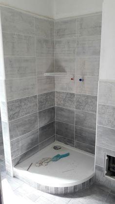 Vysparovany sprchac