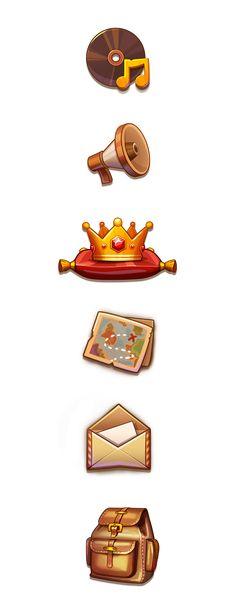Icons : icon