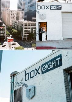 LA.box eight