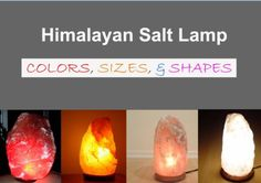 Recalled Salt Lamps Adorable Massive Recall Your Himalayan Salt Lamp May Harm You Http Design Ideas