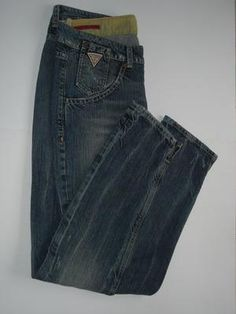 JEANS GUESS tg 44