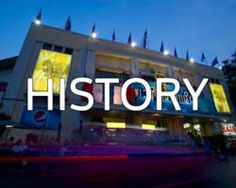 HistoryRS