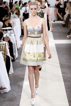 Antonio Marras Spring 2013 Ready-to-Wear