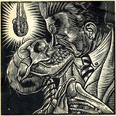 the kiss - ellis nadler