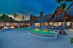 Exclusive villa for rent in Bali